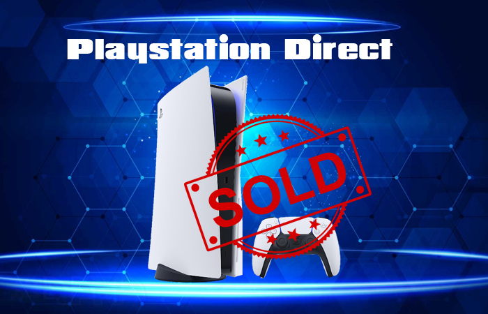 Playstation Direct
