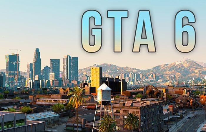 تریلر بازی GTA 6