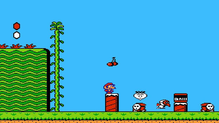 بهترین بازی قارچ خور
