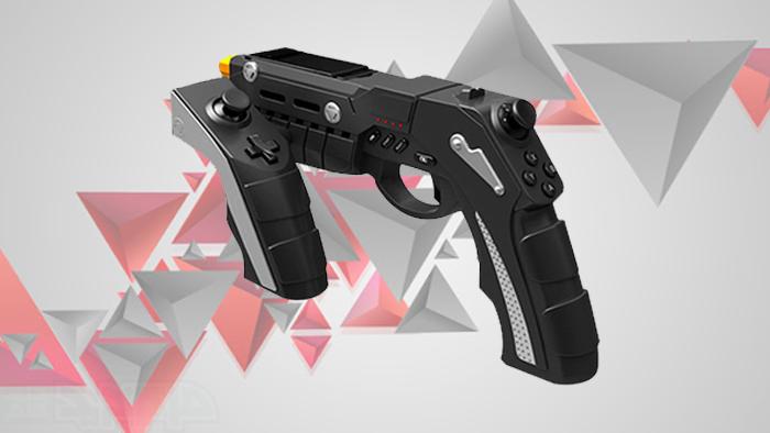 بهترین تفنگ بازی
