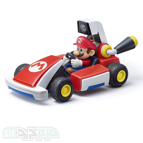 ست Nintendo Switch Mario Kart Live طرح ماریو