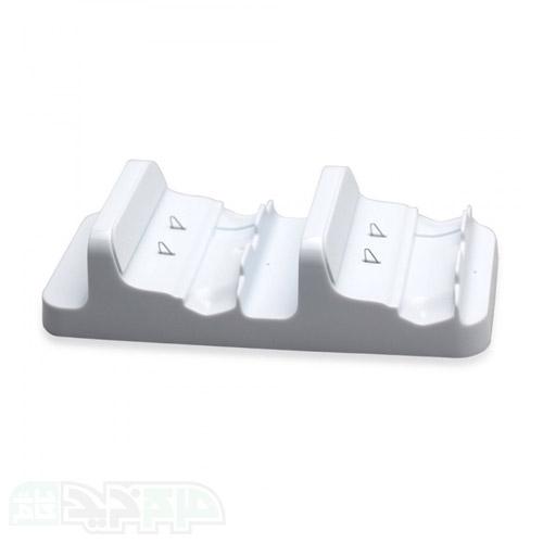 پایه شارژر کنترلر ایکس باکس وان سفید به همراه دو عدد باتری