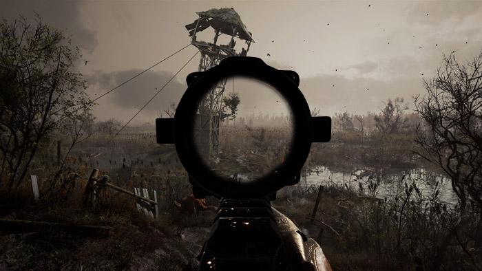 بازی Stalker 2: Heart of Chernobyl