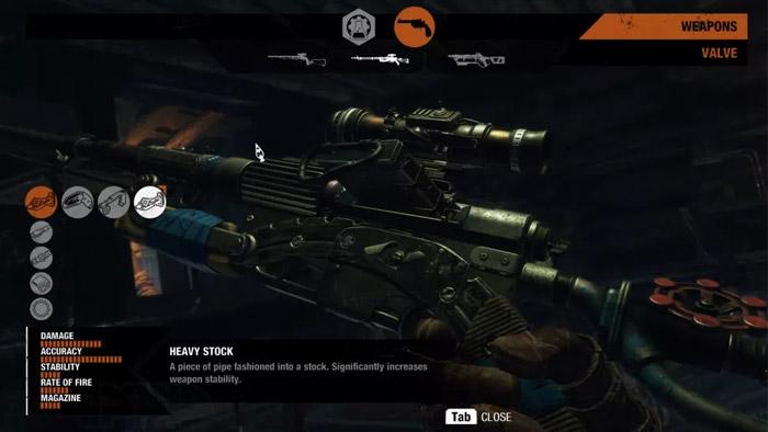 راهنمای بازی Metro Exodus