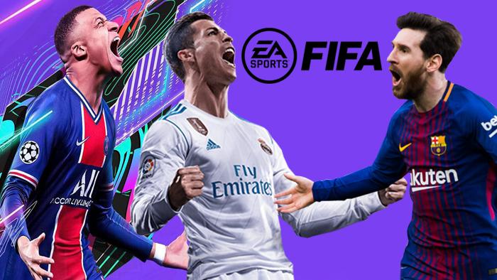 معرفی بازی فیفا