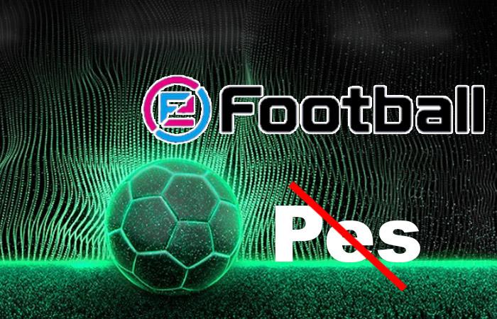 تغییرات eFootball
