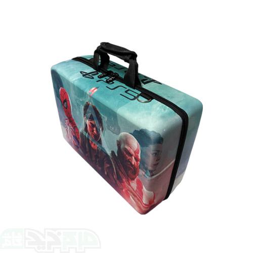 کیف ضد ضربه PS5