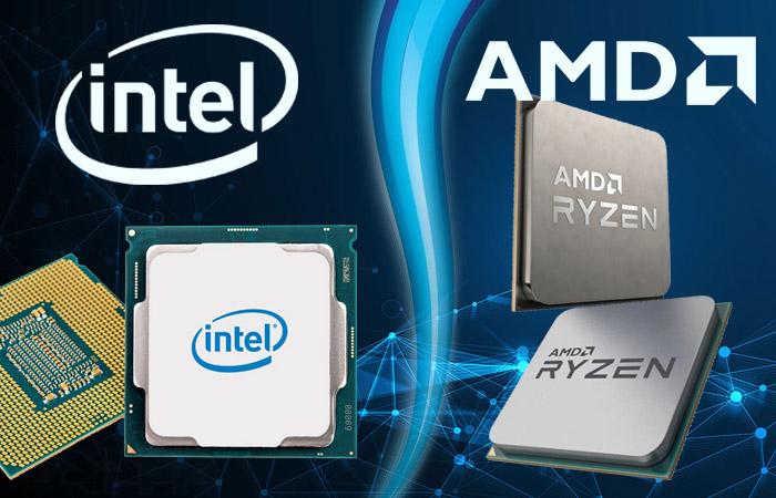 تفاوت-AMD-و-INTEL