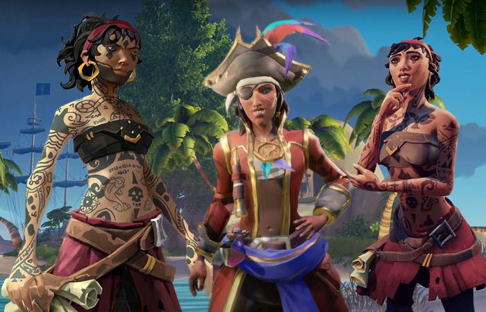 راهنمای-بازی-Sea-of-Thieves