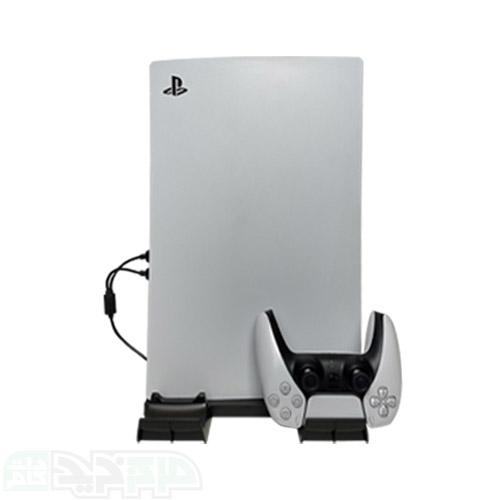 پایه عمودی شارژر مخصوص PS5 برند iPlay مدل 296
