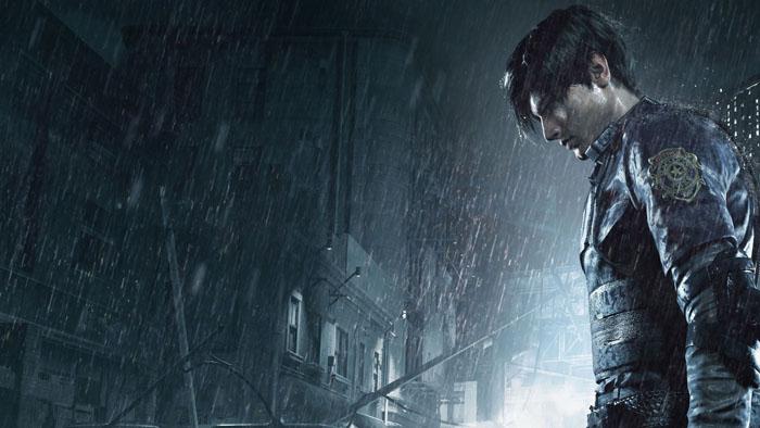 بازی Resident Evil 2 Remake