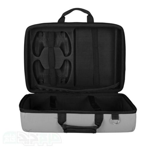کیف حمل پلی استیشن 5 طرح کراش