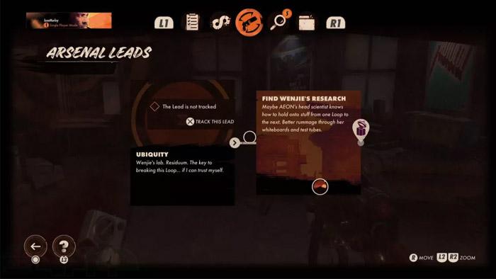 راهنما بازی Deathloop