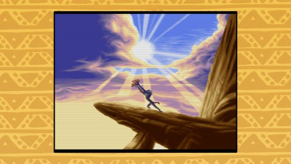 بازی Disney Classic Games Aladdin And The Lion King پلی استیشن 4