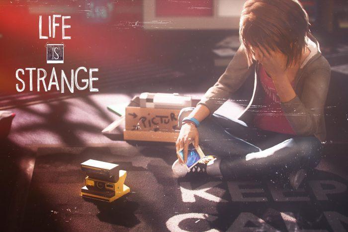 داستان بازی Life Is Strange