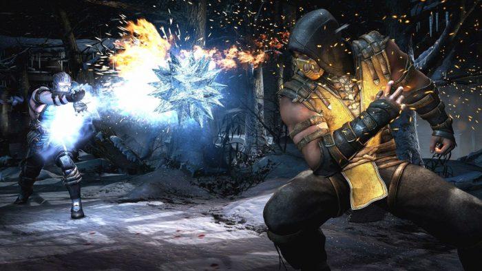 چالشهای داینامیک بازی Mortal Kombat X