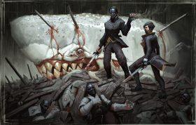 راهنمای گام به گام Dishonored 2